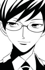 Will Kyoya finally meet his match? (Ouran Highschool host club fanfiction) by SilverTardsys