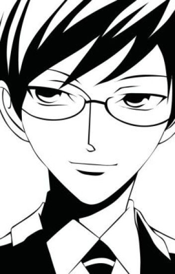 Will Kyoya finally meet his match? (Ouran Highschool host club fanfiction)