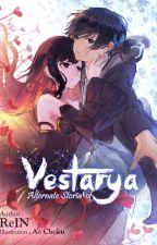 Vestarya (Re-Make) by HeyRainShakers