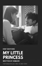 「My little princess」TH by mayprilde