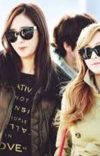 {Series drabble} Girl Generation Couple by stephanie_fany_jung