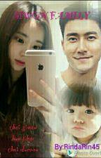 Siwon Family by RindaRin45