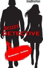 Secret DETECTIVE by JeniferFau