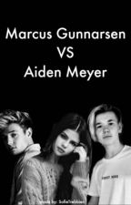 Marcus Gunnarsen vs Aiden meier? by SofieTrebbien