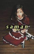 Saman // Junros by hwanara