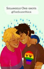 Solangelo one-shots by TheSilentHour