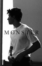Monster // Shawn Mendes by hesjikook
