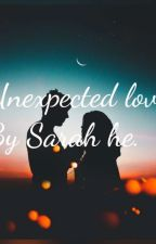 Unexpected Love - an intercultural Love Story by LeonieHerrgesell