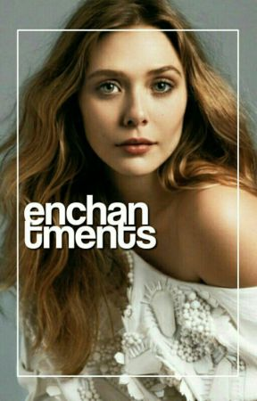 Enchantments  by FallOutJackson