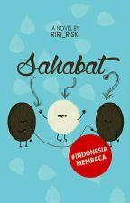 SAHABAT (1) by Riri_Riski