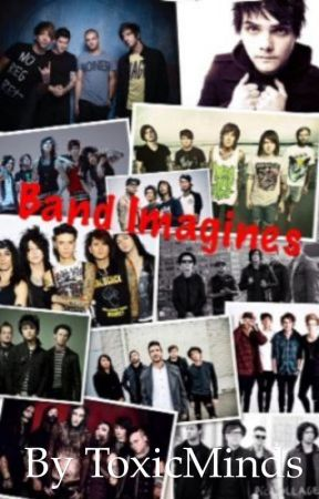 Band Imagines & Preferences by ToxicMinds