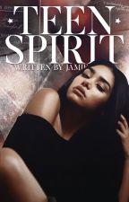 1 | Teen Spirit ▹ GEORGE WEASLEY by damerons