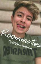 Roommates (Tyler Brown Jr Fanfiction) by Tylers_Sweatshirt