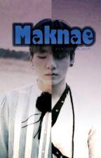 Maknae ♡ SugaKook by KimJaemieJeon