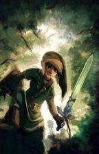 In Your Dimension (Legend of Zelda Fanfic) by JannaDarf