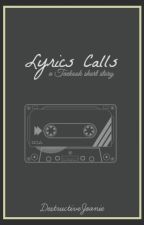 Lyrics Calls (Vkook) by DestructiveJoonie