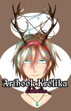 Artbook Królika by Eskalia