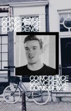 Coincidence [CONNOR MCDAVID] by akempe