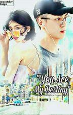 YOU ARE MY DESTINY by Aiscream04