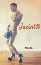 Jacint@ by AiluGenius