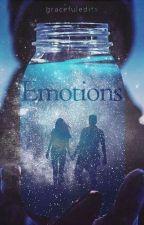 Emotions [CLOSED) by gracefuledits