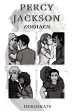 Percy Jackson - Zodiaks by Heroska79