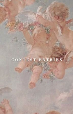 Cover Contest Entries by -lovelier