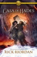 La Casa de Hades by YoMerengues7u7