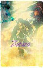 Zutara  by PeanutterDale