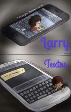 Larry texto  by crazypakpak