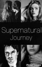 Supernatural Journey  by perfthag