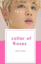 طوق الورد || Roses collar by Robjin