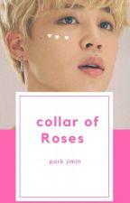 طوق الورد || Roses collar by Robjin