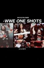 Wwe one shots by bayleyxlover