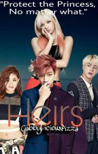 Heirs [On-Going] by GabbyLiciousPizza