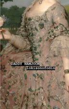 Daddy Namjoon // Namjoon harem  by hoseoksdick