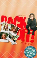 BACK OFF! [H.S] by Asyifashi