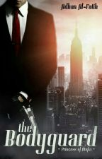 the Bodyguard (princess of mafia) by Ram_Adhan