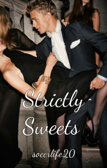 Strictly Sweets