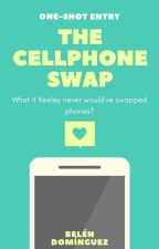 The Cellphone Swap | One-Shot Entry by MBDP98