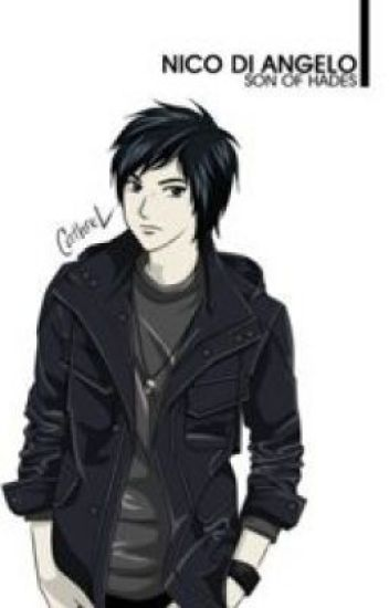 Daughter of Light, Son of Death (Nico di Angelo)