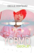 You can be my Daddy   Jin BTS  by _Sid-Vicious_