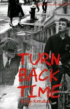 TURN BACK TIME {boyxman} ~ Coming Soon~ by VictoriaRose1864