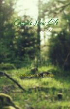 Cassie's New Life (A Jasper Hale Love Story) by anime_lover055