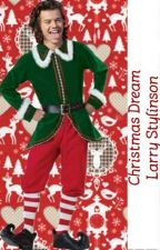 Christmas Dream - Larry Stylinson ✔ by Kondziolina
