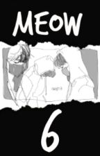 meow #6 by nikaravenscraft