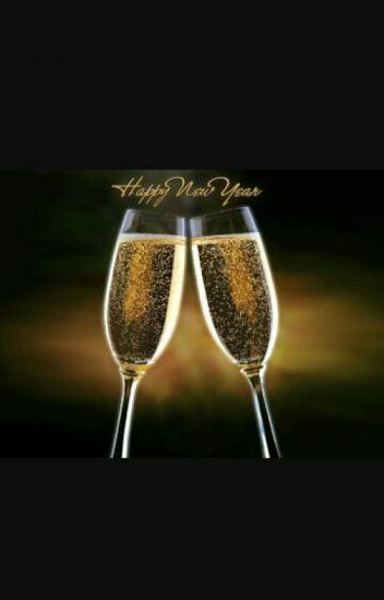 Frases Para Brindar En Año Nuevo Noseporquejaja Wattpad
