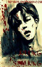 Killing Stalking  by hoseokshope19940218