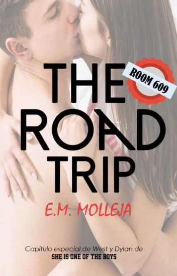 The Road Trip (Capítulo Especial)