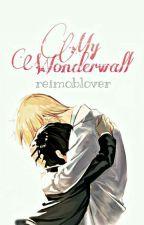 """My Wonderwall"" (One Shot Mob Psycho 100) [ReiMob] by reimoblover"